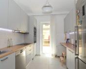 Ανακαίνιση Χαλάνδρι: Κουζίνα μετά την ανακαίνιση