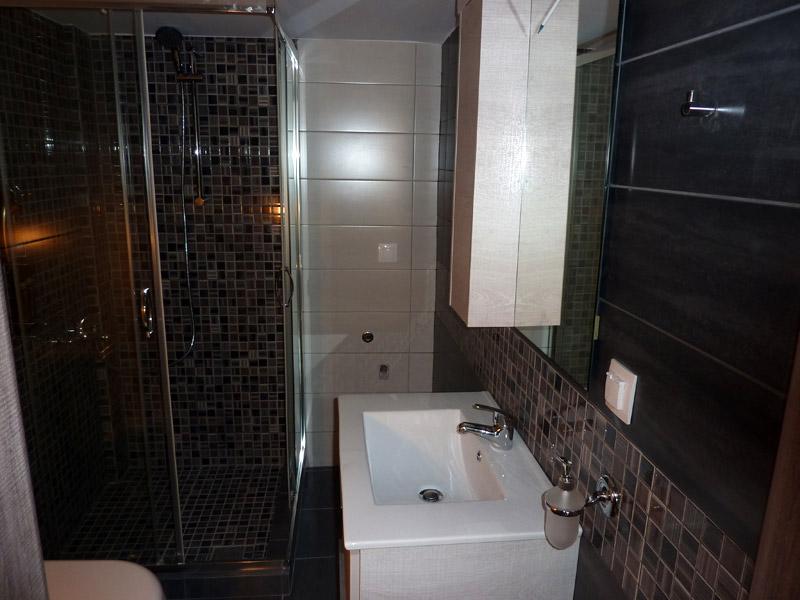 Ανακαίνιση μπάνιου Ζωγράφου: Μπάνιο μετά