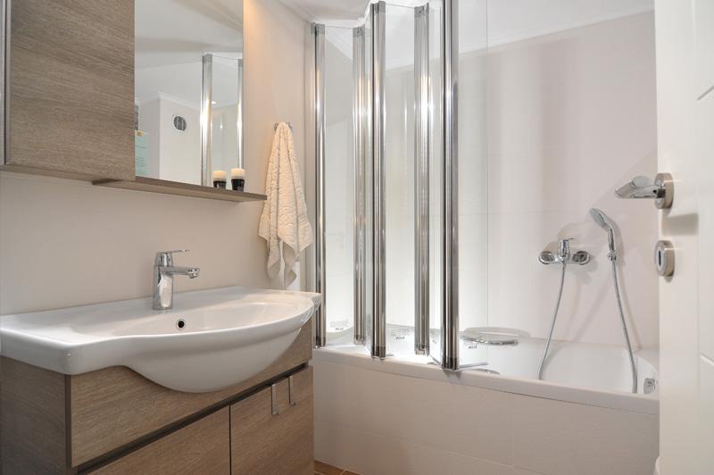 Ανακαίνιση Γαλάτσι: Μπάνιο μετά την ανακαίνιση