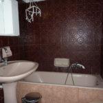 Ανακαίνιση Γαλάτσι: Μπάνιο πριν την ανακάινιση