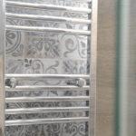Ανακαίνιση Γαλάτσι: Καλοριφερ μπάνιου μετά την ανακαίνιση