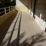 Ανακαίνιση διαμερίσματος Βριλήσσια: Μπαλκόνι μετά