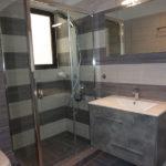 Ανακαίνιση διαμερίσματος Βριλήσσια: Μπάνιο μετά