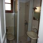 Ανακατασκευή σπιτιού : Δεύτερο μπάνιο πριν την ανακατασκευή
