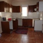 Ανακατασκευή σπιτιού : Κουζίνα πριν την ανακατασκευή