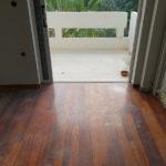 Ανακαίνιση σπιτιού 85τμ - αποξηλώσεις παλιών κουφωμάτων