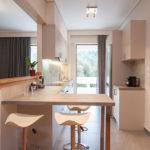 Ανακαίνιση σπιτιού 85τμ στο χολαργό - κουζίνα μετά την ανακαίνιση 03
