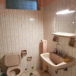 Ανακαίνιση σπιτιού χολαργός - μπάνιο πριν την ανακαίνιση 02