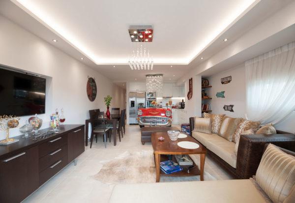 Ανακαίνιση σπιτιού 90τμ Ηράκλειο Αττικής